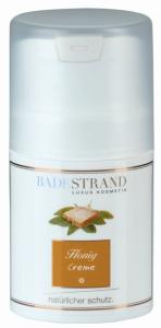 BADESTRAND Honig Creme  50 ml