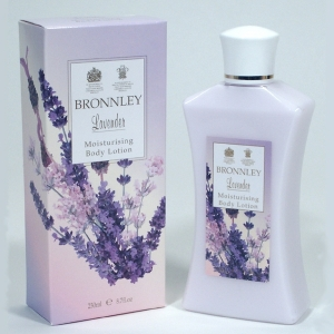 BRONNLEY Lavender Bodylotion 250 ml