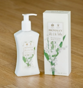 BRONNLEY Lily of the Valley Bodylotion 250 ml