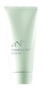 CNC MicroSilver BG S.O.S. Gel 10ml