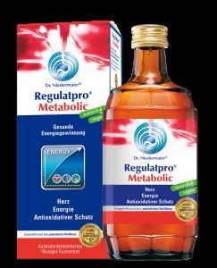 Dr. Niedermaier Regulatpro Metabolic (Größe: 20ml)