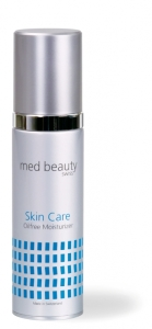 MED BEAUTY Skin Care Oilfree Moisturizer 50ml