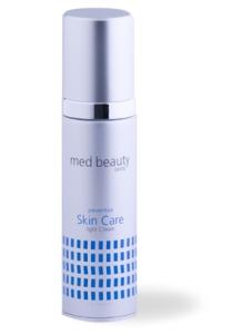MED BEAUTY Skin Care light Cream 50ml