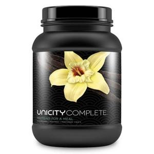 UNICITY Complete Vanilla 1104g