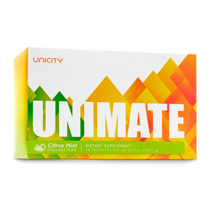 UNICITY Unimate  Sachets 30x4,45g