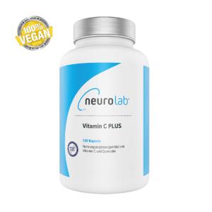 NeuroLab Vitamin C PLUS 120Kps.