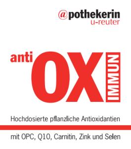 AntiOx immun 60Kps.