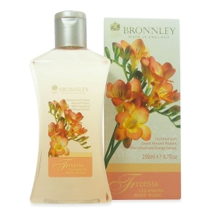 BRONNLEY Freesia Cleansing Body Wash 250ml