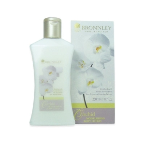 BRONNLEY Orchid Bodylotion 250ml