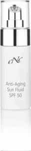 CNC Anti-Aging Sun Fluid LSF 50