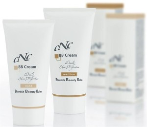 CNC BB Cream Blemish Beauty Balm light 50ml