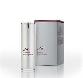 CNC emergency skin Couperose Reducing Cream 30ml