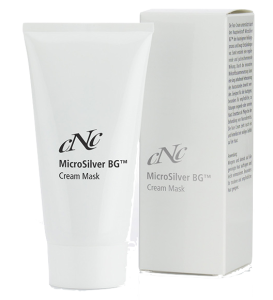 CNC MicroSilver BG Cream Mask 50ml