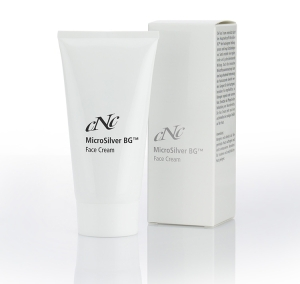CNC MicroSilver BG Face Cream 50ml