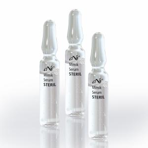 CNC Mimik Serum steril (Verpackungseinheit: Einzelampulle (1x2ml))