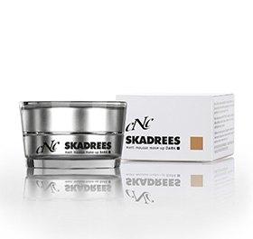 CNC SKADREES Matt Mousse Make-up dark 15ml