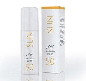 CNC Sun Lotion LSF 50