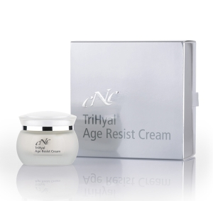CNC aesthetic world TriHyal Age Resist Cream 50ml