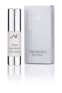 CNC TriHyal Age Resist Eye Cream 15ml