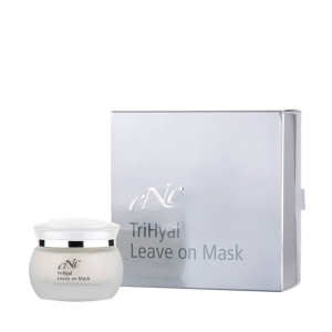 CNC aesthetic world TriHyal Leave On Mask 50ml