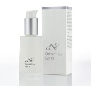 CNC White Secret Concentrate LSF 15