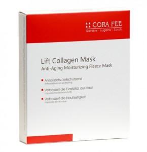 Cora Fee Lift Collagen Mask (5 Stck.)