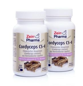ZEINPHARMA Cordyceps CS-4