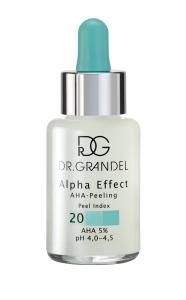 DR. GRANDEL Alpha Effect AHA Peeling 30ml