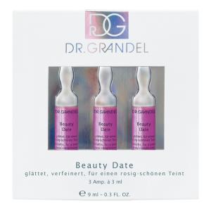 DR. GRANDEL Beauty Date Ampullen 3x3ml