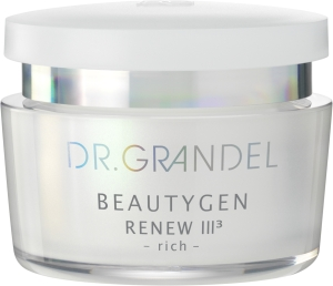 DR. GRANDEL BEAUTYGEN Renew III rich 50ml