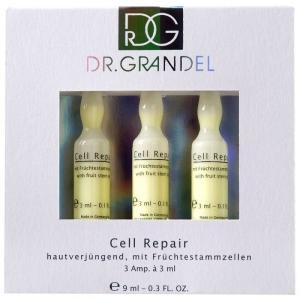 DR. GRANDEL Cell Repair Ampullen 3x3ml