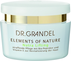 DR. GRANDEL ELEMENTS OF NATURE Nutra Lifting 50ml
