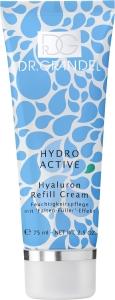 DR. GRANDEL HYDRO ACTIVE Hyaluron Refill Cream 75ml