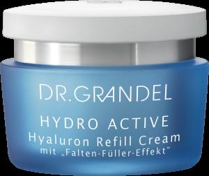 DR. GRANDEL Hyaluron Refill Cream 50ml