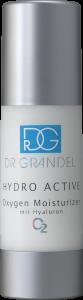 DR. GRANDEL Oxygen Moisturizer 30ml