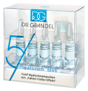 DR. GRANDEL Hyaluron FIVE 5x3ml