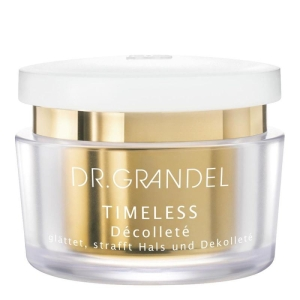 DR. GRANDEL TIMELESS Dekolleté 50ml