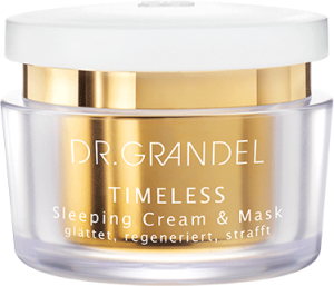 DR. GRANDEL TIMELESS Sleeping Cream & Mask 50ml