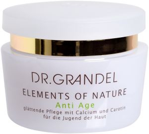 DR. GRANDEL ELEMENTS OF NATURE Anti Age 50ml