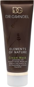 DR. GRANDEL ELEMENTS OF NATURE Cream Mask 75ml