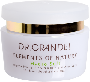 DR. GRANDEL ELEMENTS OF NATURE Hydro Soft 50ml