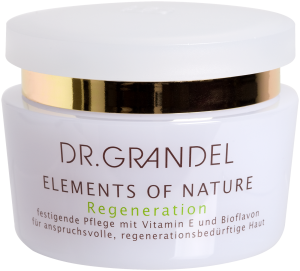 DR. GRANDEL ELEMENTS OF NATURE Regeneration 50ml