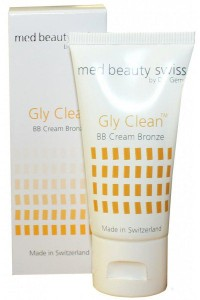 MED BEAUTY Gly Clean BB Cream Bronze 50ml