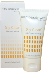 MED BEAUTY Gly Clean BB Cream Natural 50ml