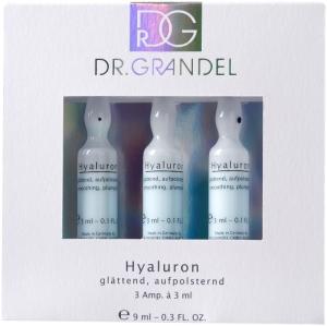 DR. GRANDEL Hyaluron Ampullen 3x3ml