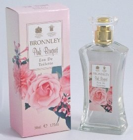 BRONNLEY Pink Bouquet Eau de Toilette 50 ml