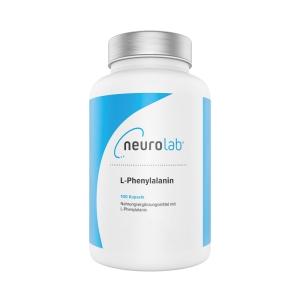 NeuroLab L-Phenylalanin 100Kps.