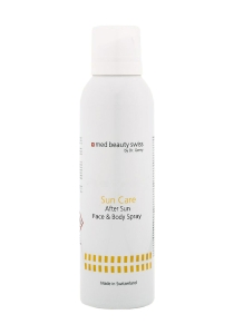 MED BEAUTY Age Protect After Sun Spray (Größe: 50ml Reisegröße)