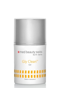 MED BEAUTY Gly Clean Gel 50ml