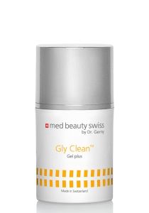 MED BEAUTY Gly Clean Gel plus 50ml